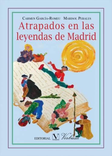 Atrapados en las leyendas de Madrid