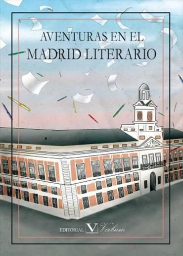 Aventuras en el Madrid literario
