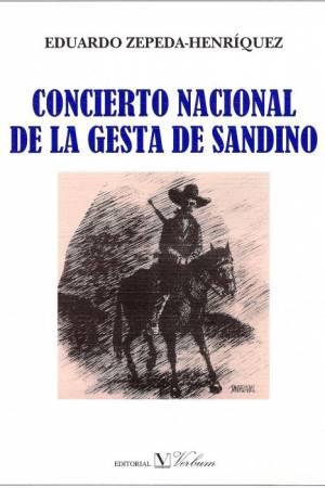 conciertonacionaldelagestadesandino