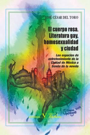 elcuerporosaliteraturagayhomosexualidadyciudad