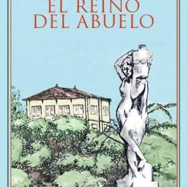 Presentación de «El reino del abuelo» en la XXVI Feria del Libro de La Habana