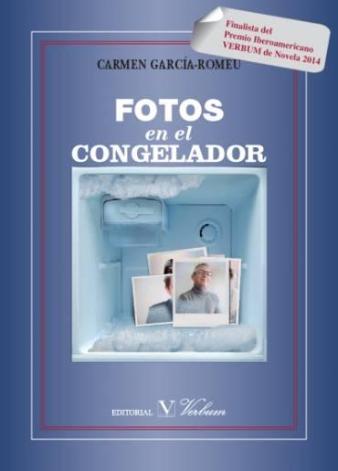 Fotos en el congelador