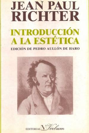 introduccionalaestetica