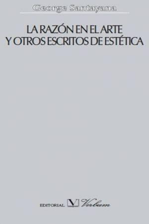 larazonenelarteyotrosescritosdeestetica