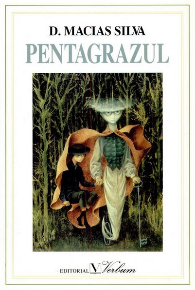 pentagrazul