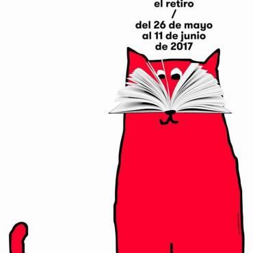 76º Feria del Libro de Madrid