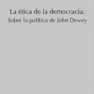 Reseña sobre La ética de la democracia, en Res Publica. Revis