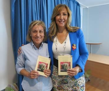 Presentación de 'La altura del sauce' en la Biblioteca Municipal de Soto del Real