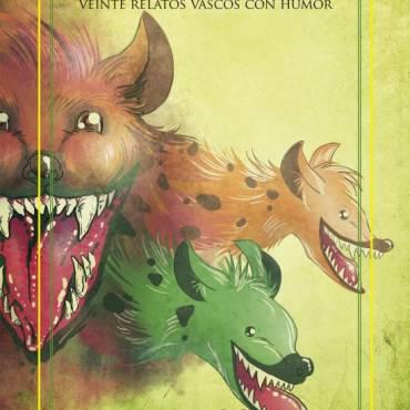 Reseña de La sonrisa de la hiena. Enrique Gallud Jardiel