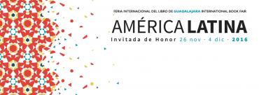 Feria Internacional del Libro de Guadalajara 2016
