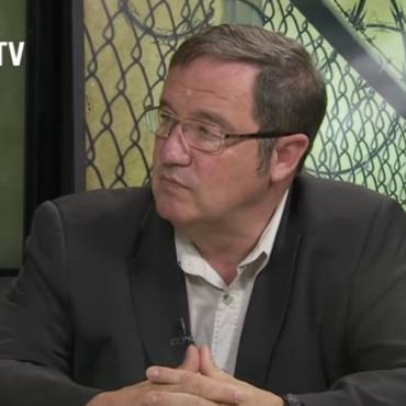 Entrevista a José Antonio Nieto en Hispan TV