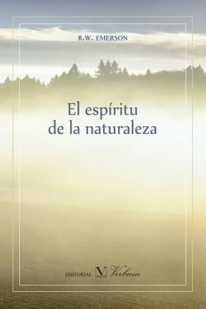 el espíritu de la naturaleza