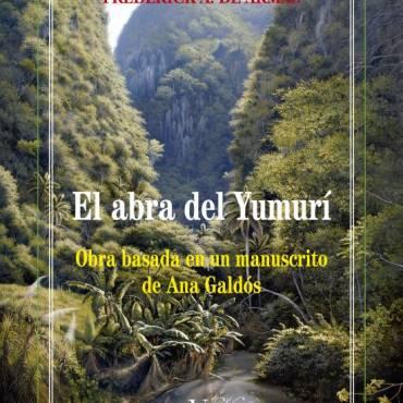Presentación del libro «El abra del Yumurí»