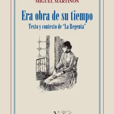 Presentación del libro «Era obra de su tiempo», de Miguel Martinon
