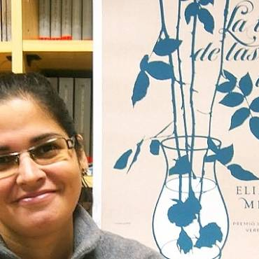 Fallo del Premio Iberoamericano Verbum de Novela 2014