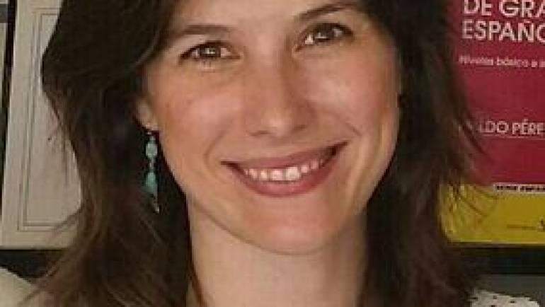 Raquel Montiel
