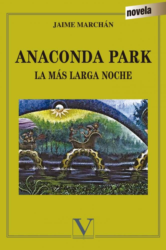 anaconda park