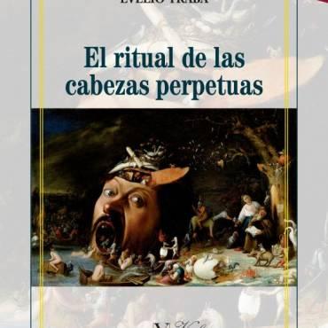 Reseña de «El ritual de las cabezas perpetuas» en la revista Mercurio