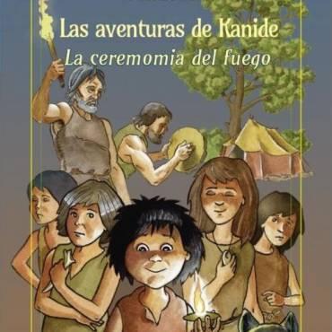Reseña de «Las aventuras de Kanide» en el Diario Vasco