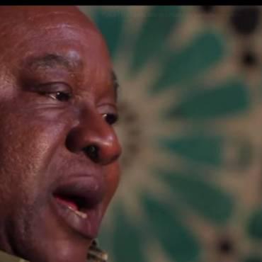 Donato Ndongo, escribir cuando se desborda el corazón