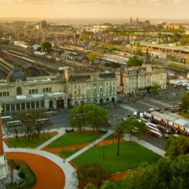 Misión Empresarial Montevideo