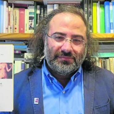 Entrevista a Alfredo Pérez Alencart