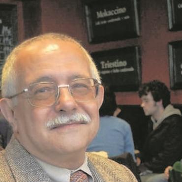 Pío Serrano, el poeta que conversa con las sonrisas