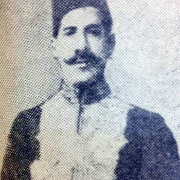 Muhammad Al-Muwaylihi