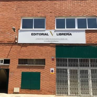 Nueva sede Editorial Verbum