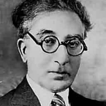 Constantinos p. Cavafis