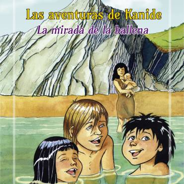 Las aventuras de Kanide: La mirada de la ballena