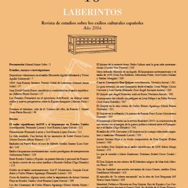 Reseña de «Jorge Semprún Memoria cultural y escritura»
