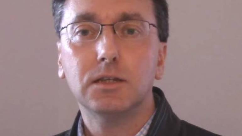 Jesús González Maestro