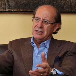 Jaime Marchán