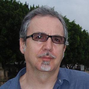 José Ángel Hidalgo