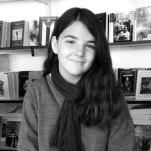María Castrillo Lanzaco