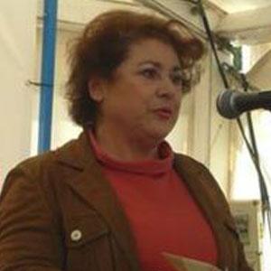 Margarita Marín Rodríguez