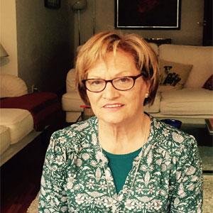 Marisol Perales