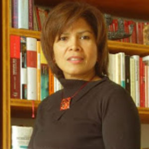 Maritza López-Lasso