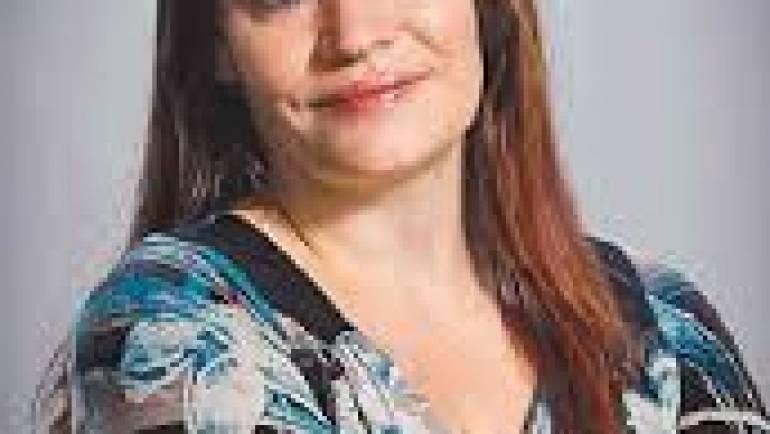 Evelyn Ugalde