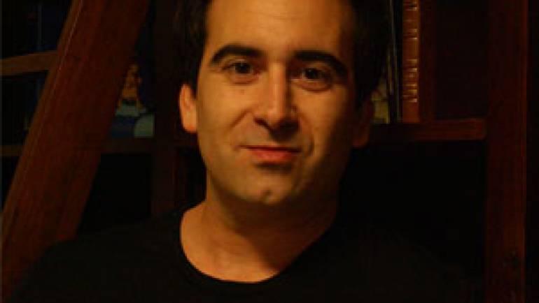 Iñaki Sainz de Murieta