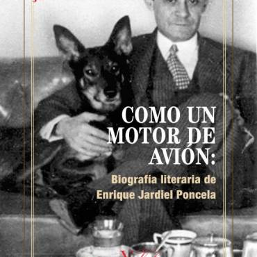 «Como un motor de avión», de Juan Carlos Pueo en Babelia
