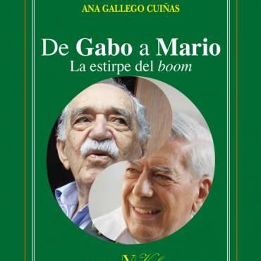 Historias secretas de Gabriel y Mario