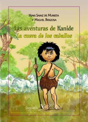 Las aventuras de Kanide. La cueva de los caballos
