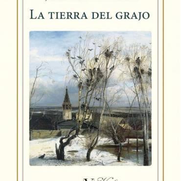 Reseña de «La tierra del grajo», de José Antonio Martínez Climent