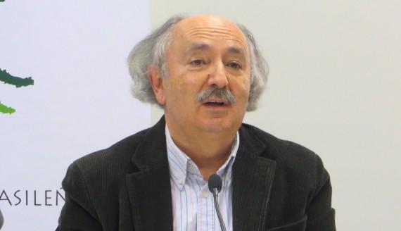 «Los ensayos literarios de Antonio Colinas» en Crear en Salamanca