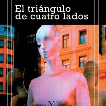 Reseña de El triángulo de cuatro lados, de Rosario Martínez