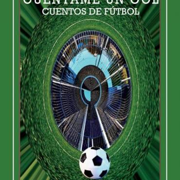Reseña de Cuéntame un gol. Cuentos de fútbtol en La voz de Galicia