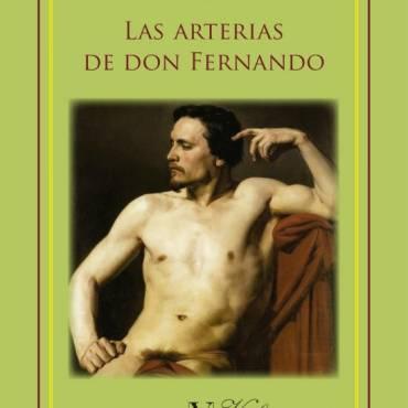 Reseña de Las arterias de don Fernando