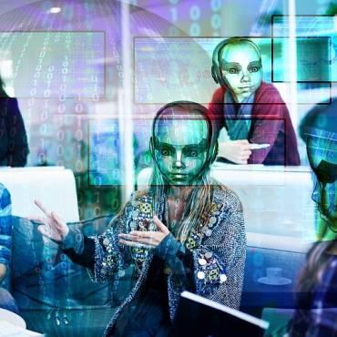 La inmortalidad digital